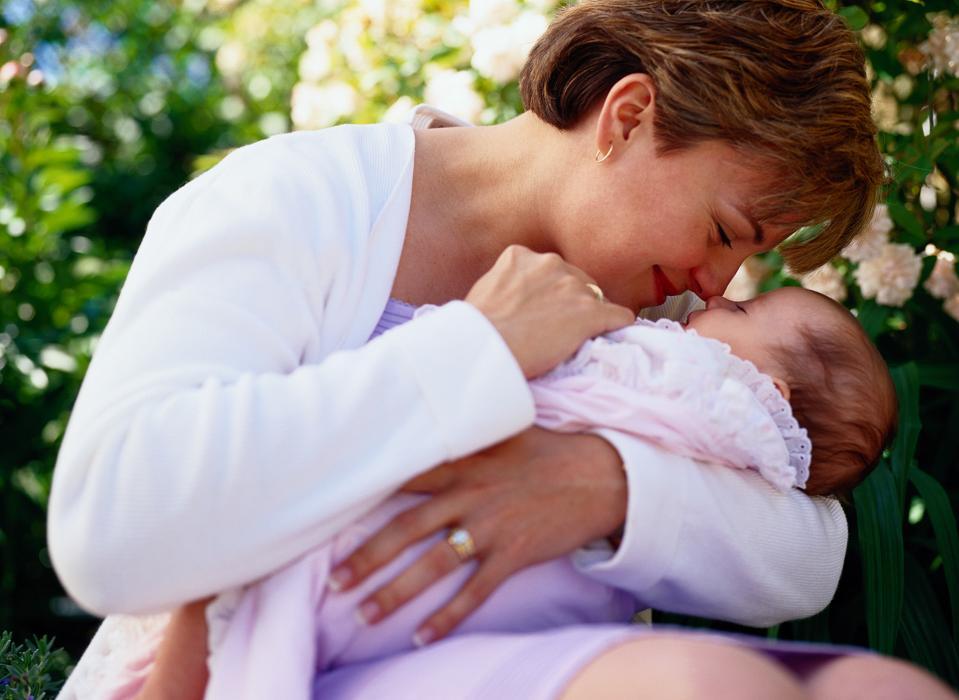 как повысить выработку молока грудного