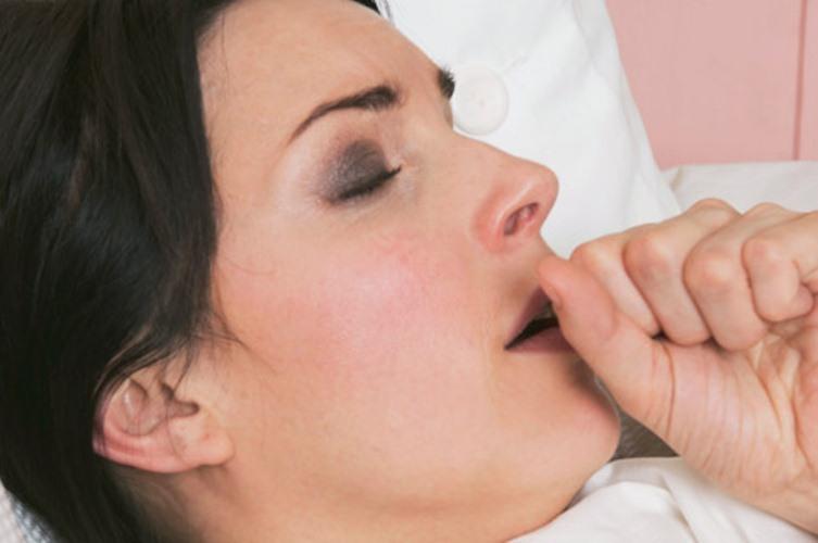 ночной кашель у ребенка при бронхиальной астме
