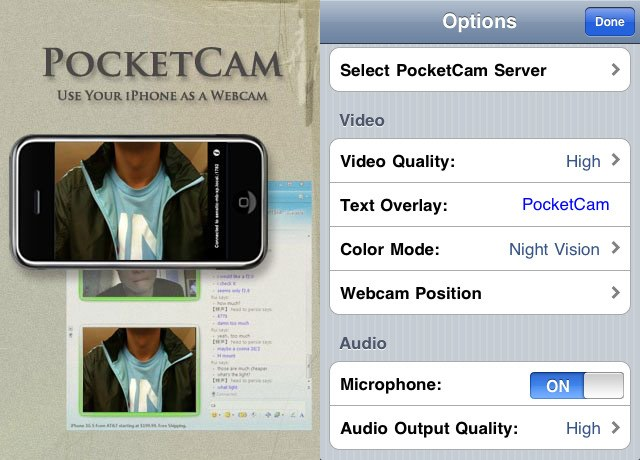 Программа Чтобы Использовать Телефон Как Камеру