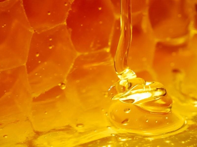 продукты из меда для повышения потенции