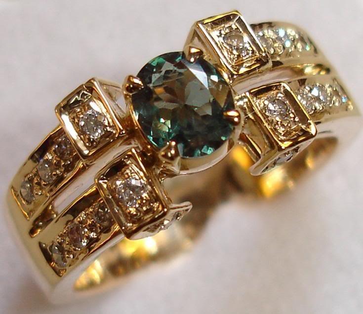 Украшение бриллианты