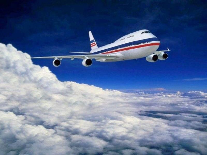 Как забронировать билет на самолет Бронирование авиабилетов