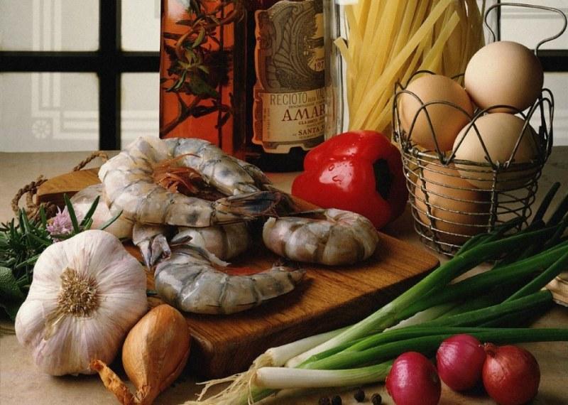 как составить меню правильного питания для себя