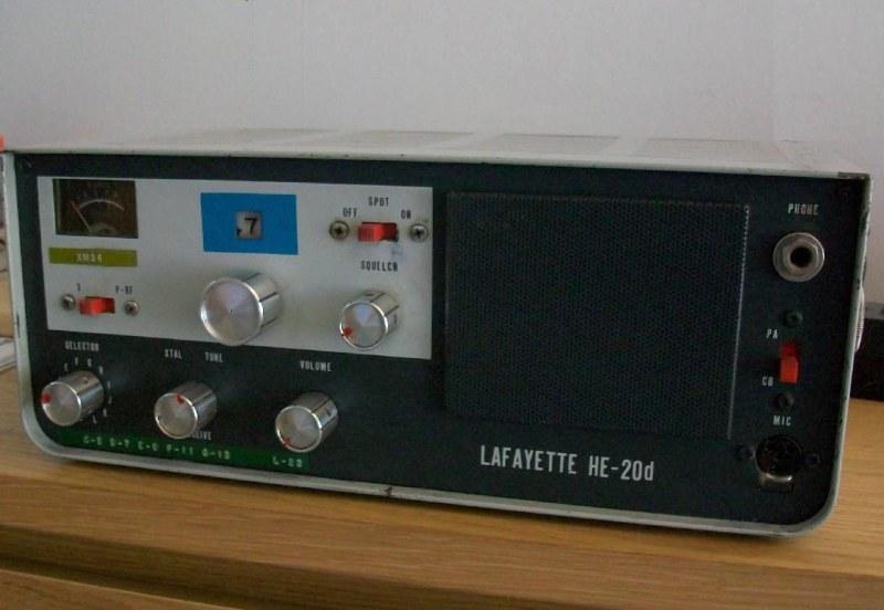 27kb.ru - Гражданская радиосвязь