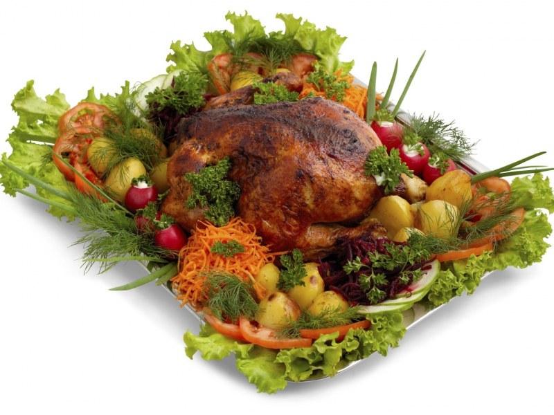 Пошаговый рецепт блюд из баклажан