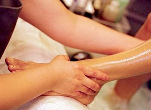 Когда болят ноги от каблука