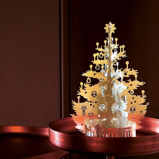 Как сделать поделку новогоднюю елку своими руками