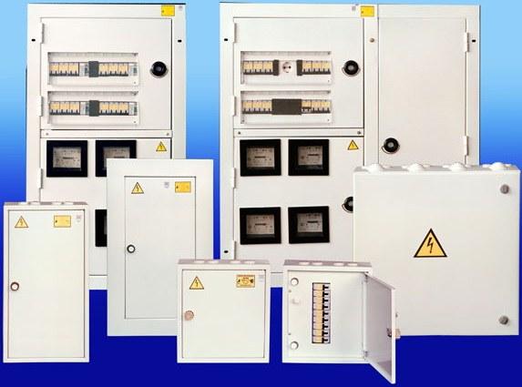 Прогрузка автоматических выключателей  Заметки электрика
