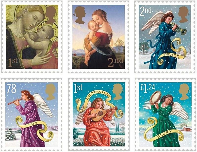 кроме авиации зачем марки на открытках хотите