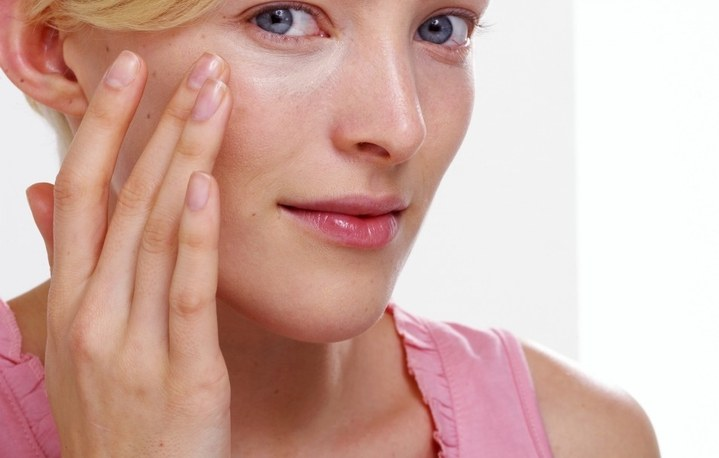 пятна на коже после аллергии