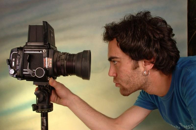 Программы для создания и редактирования фотографий чего предназначен