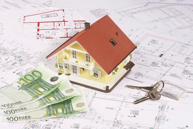 кредит на жилье банки