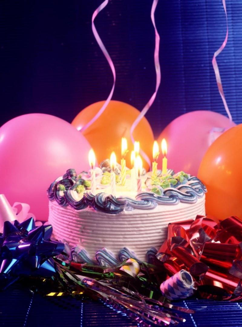 Мурат с днем рождения поздравления с