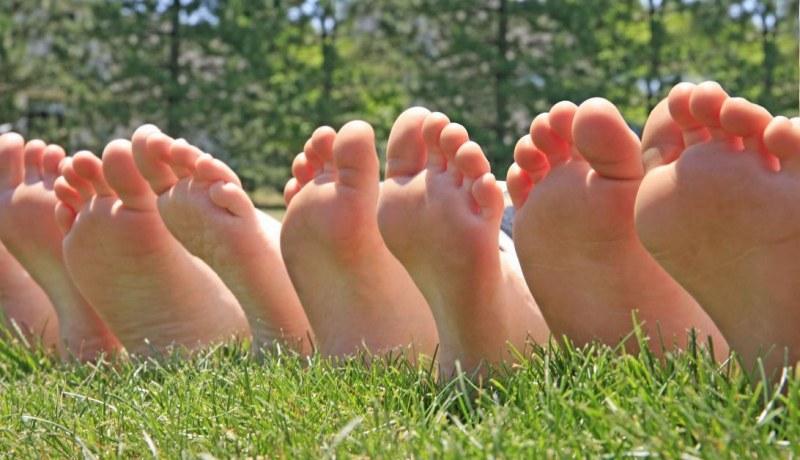 Особенности лечения грибковых заболеваний ног