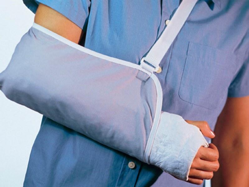 производственная травма акт: