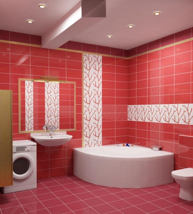 Положить плитку на стены в ванной своими руками
