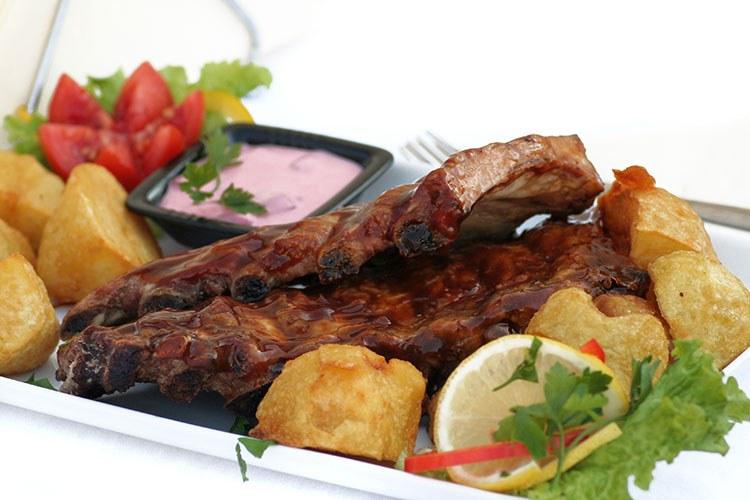 блюда из баранины рецепты с фото легкие представить