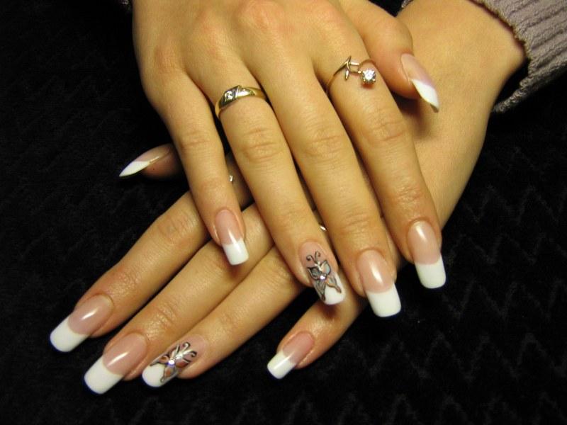 Курсы наращивания ногтей. Обучение наращиванию ногтей