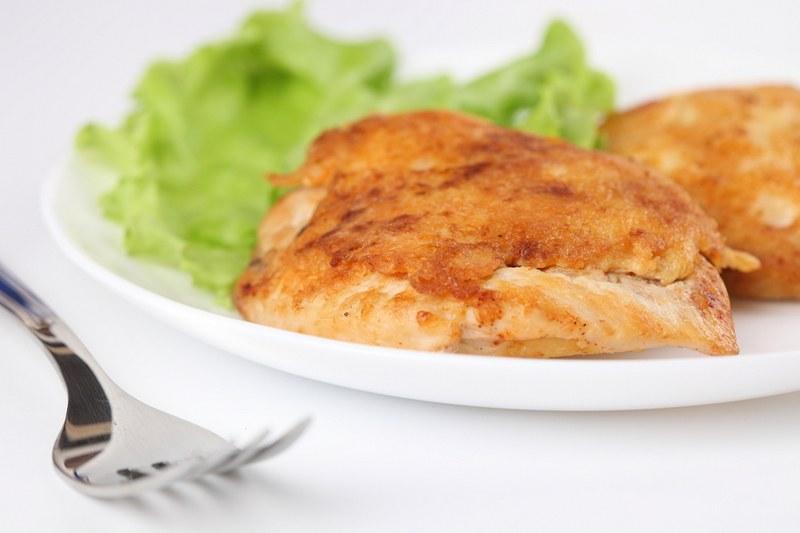 котлеты из куриной грудки в пароварке рецепт