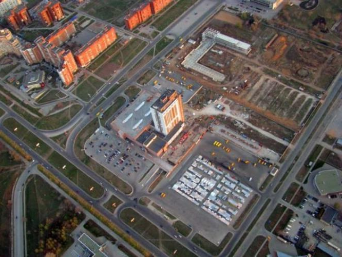 Адреса больниц города минска
