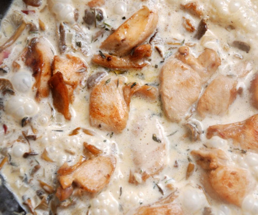 Заливное с мясом и языком рецепт