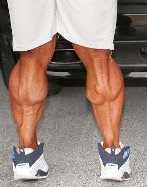 Как сделать свои ноги тонкими за неделю