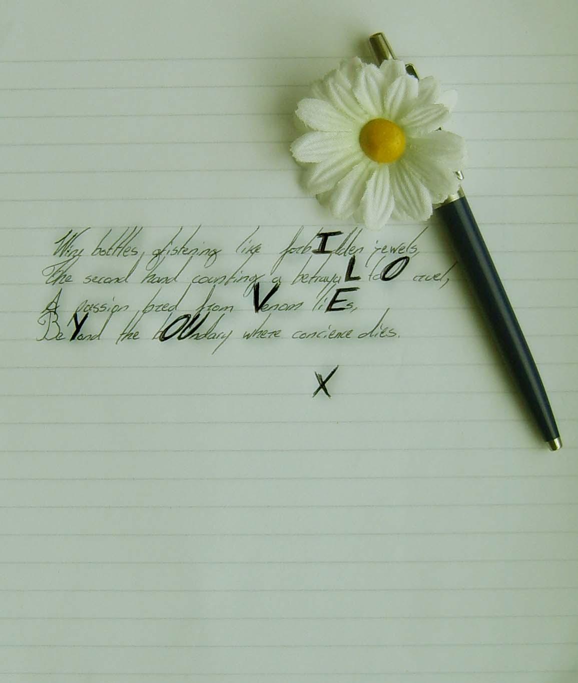 красивое письмо мужчине для знакомства