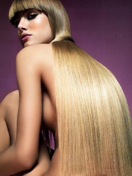 Как осветлить волосы в домашних условиях 2