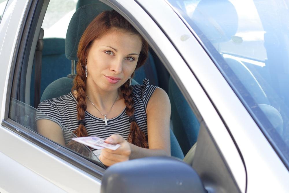 Картинки получение водительских прав