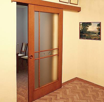 Как установить дверь шкафа своими руками 991