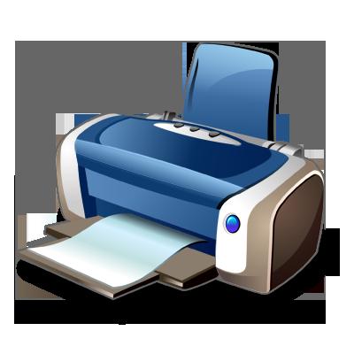Как настроить принтер на черную печать