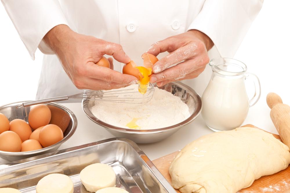 Песочное тесто: рецепты для пирога. Рецепт песочного теста