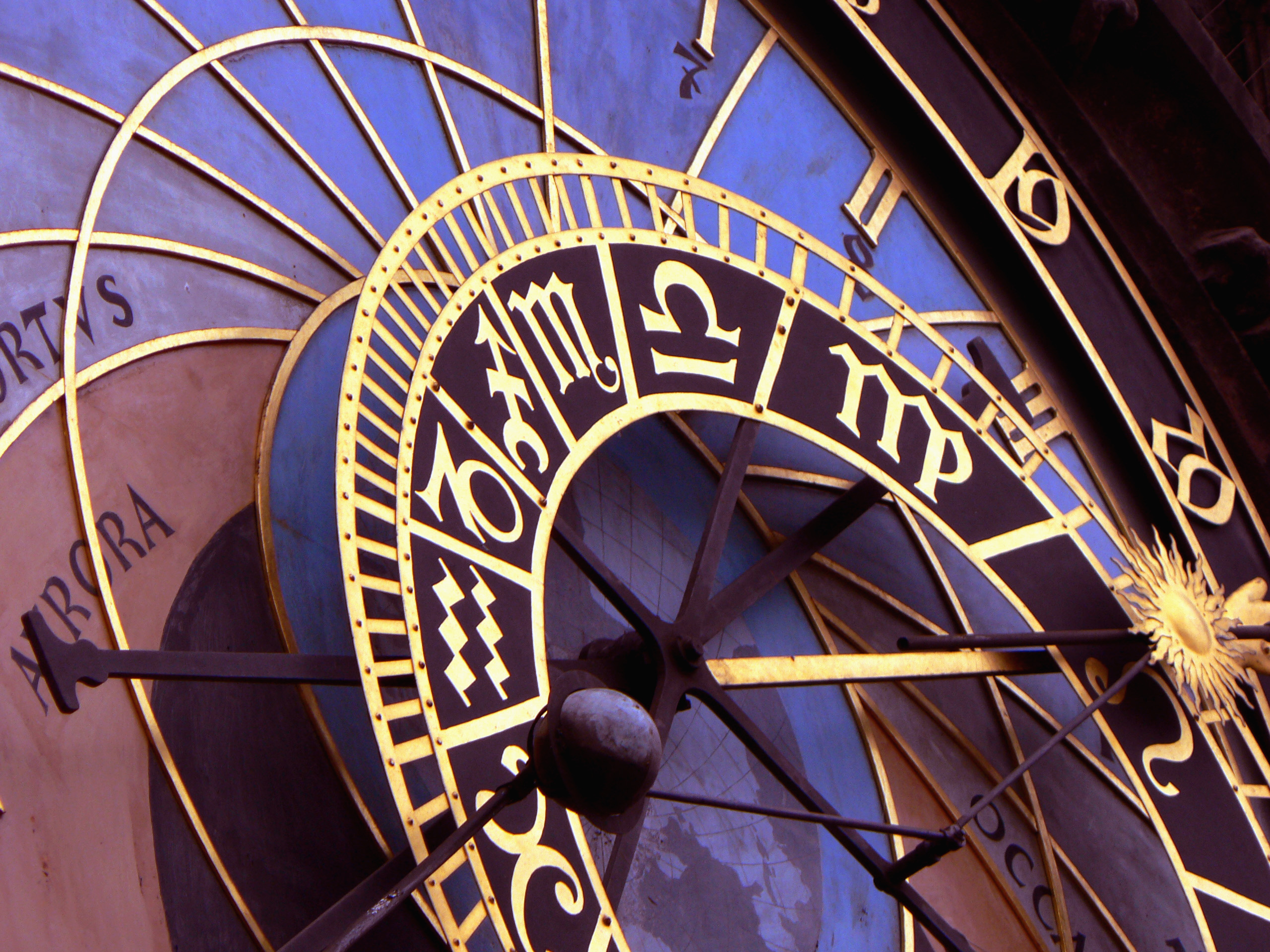 Знак зодиака овен дата рождения