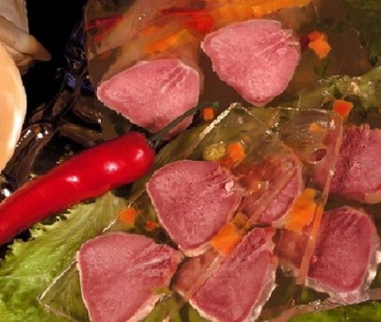 Приготовить запеканку с мясом в духовке