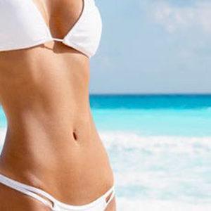 убрать жир живота физическими упражнениями