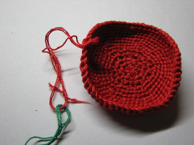 вязание как закончить рукав