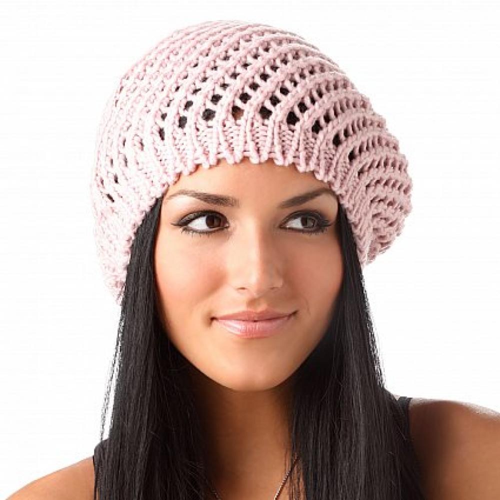 Шьем для девочек шапочки