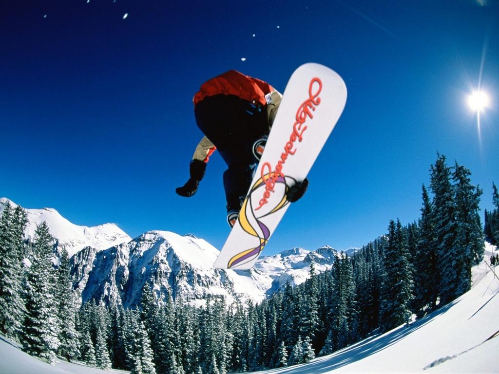 День сноубордиста открытки