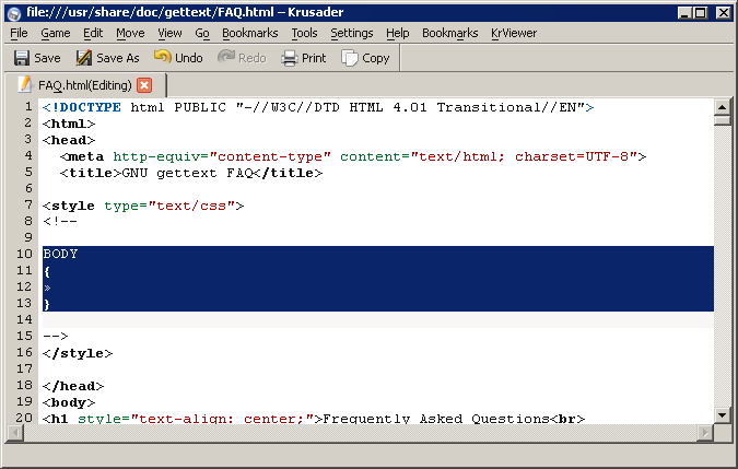 Как в html сделать неподвижный задний фон