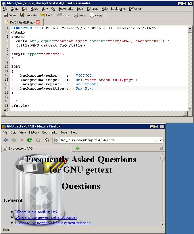 Как сделать сайт на html и css 357