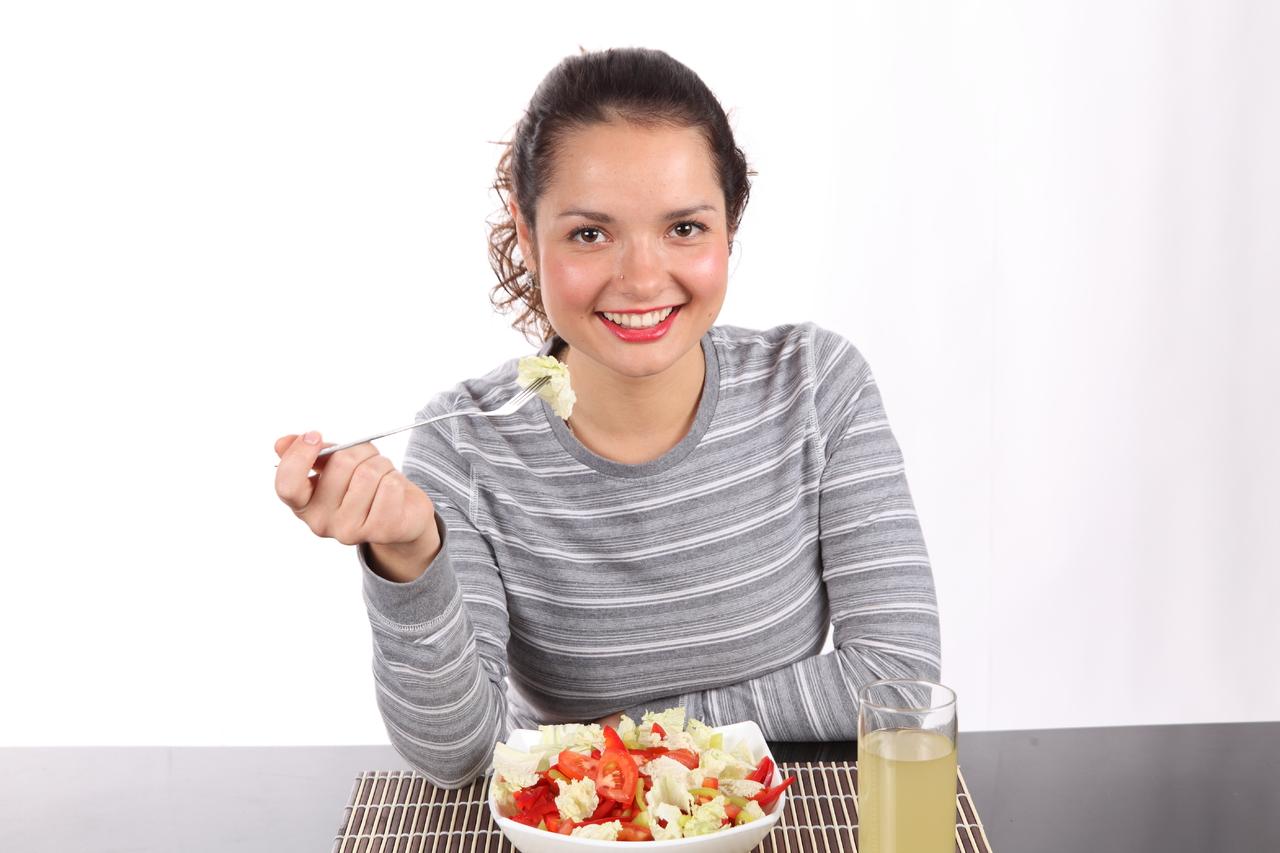 Как легко похудеть подросткам
