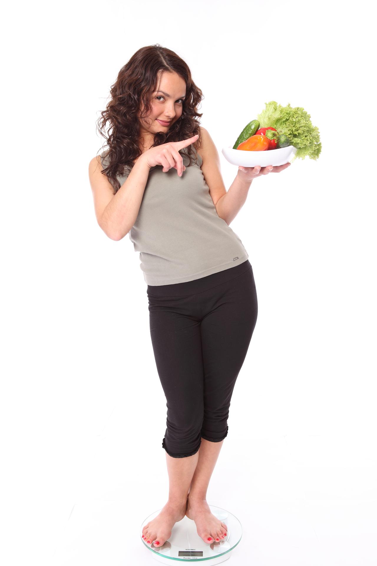10 kg gesund abnehmen