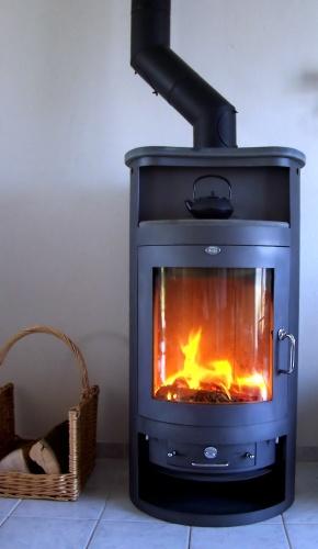 Как построить печь для дачи 12