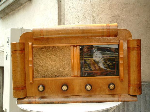 Радиоприёмник в домашних условиях