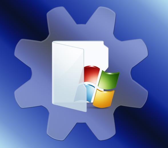 Как вернуть пропавшую языковую панель в Windows 7