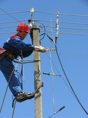 Договор на возмещение расходов по электроэнергии