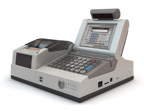 Как сделан банкомат сбербанка