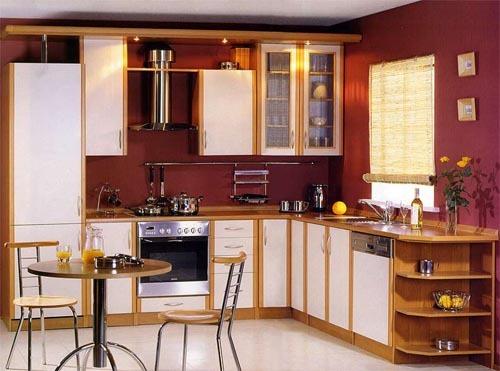 Как делать ремонт на кухне