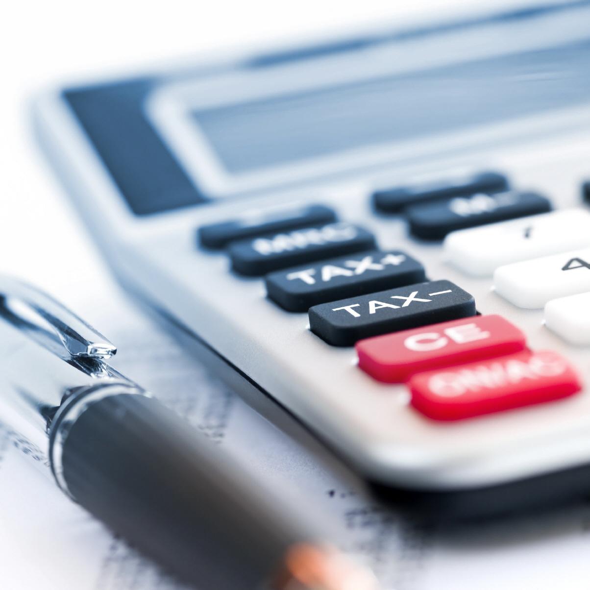 1с-предприятие - стандартные вычеты из заработной платы: