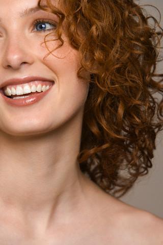 Выпрямить волосы после химической завивки в домашних условиях